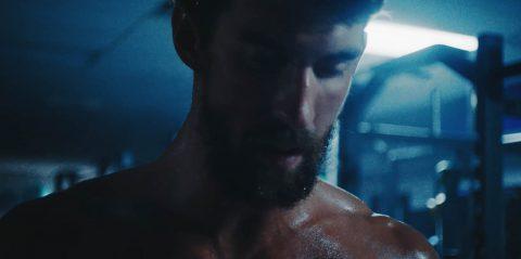 "Krave ""Michael Phelps"" - Screenshot"