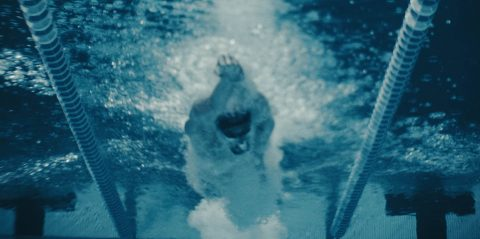 "Krave ""Michael Phelps"" - Screenshot"