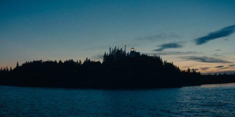 Maine Tourism - Screenshot