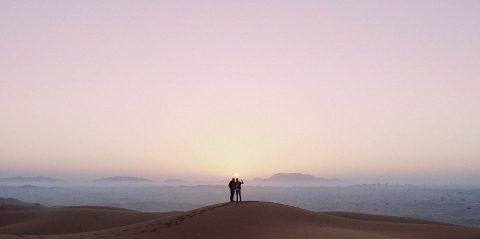 """Snap Inc. """"Great Big Place"""" - Screenshot"""