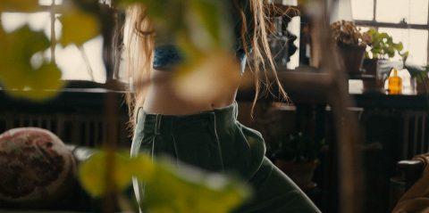 "Vogue Italia ""New Generation"" - Screenshot"