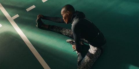 "Adidas ""Future of Fitness"" - Screenshot"