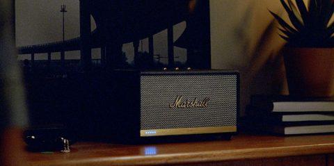 """Marshall """"Voice"""" - Screenshot"""