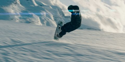 "Oakley ""One Obsession"" - Screenshot"