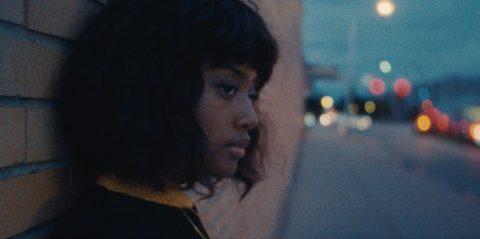 """6LACK x JCole """"Pretty Little Fears"""" - Screenshot"""