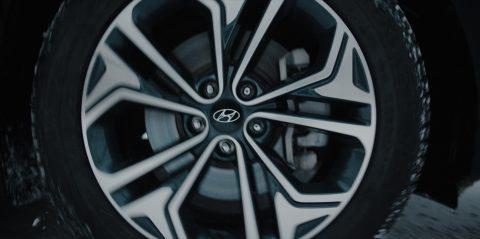 "Hyundai ""Limits"" - Screenshot"