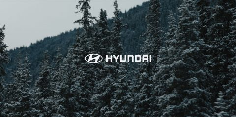 "Hyundai ""Limits"" - Screenshot"