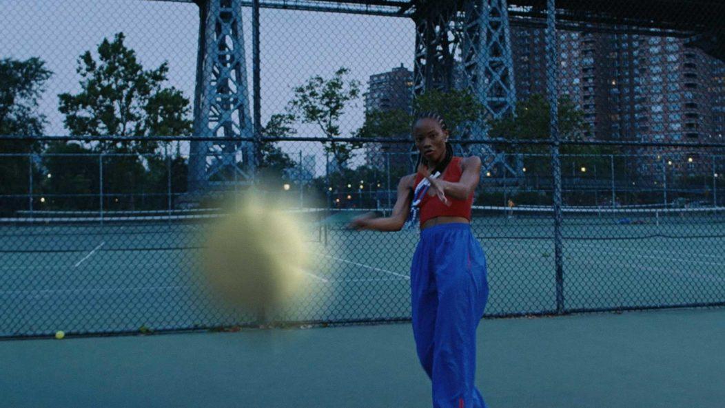 "USTA ""Let's Tennis"""