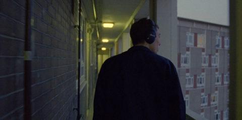 "Marshall ""Never Stop Listening"" - Screenshot"